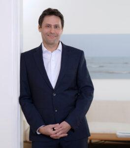 Gründer Christian Dürr