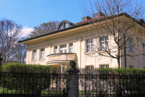 Villa München