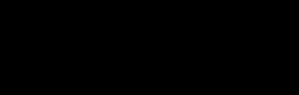 Chalet mit Giebeldach