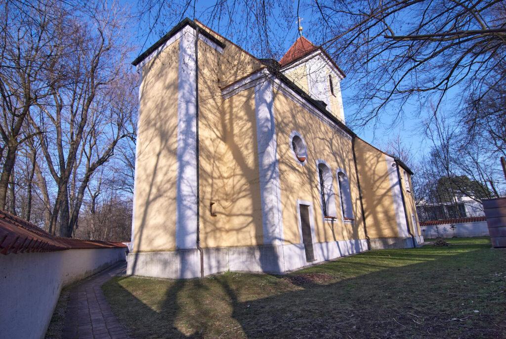 St. Anna Harlaching