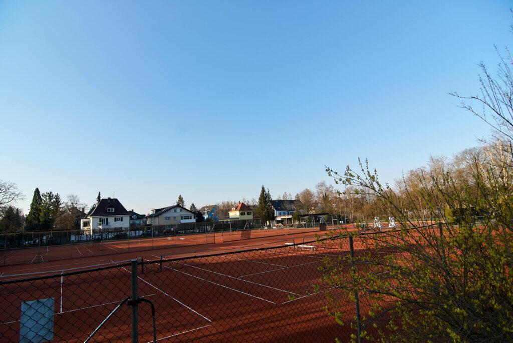 Tennis Kail Harlaching