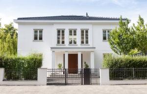 Villa Harlaching